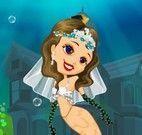 Sereia noiva