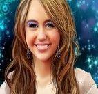 Transformação da Miley Cyrus