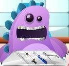 Tratamento Dentário Monstros