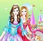 Vestir a Barbie