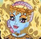 Vestir Abbey Monster High