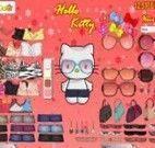 Vestir Hello Kitty
