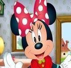 Vestir Minnie