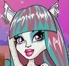 Vestir Monster High Rochelle
