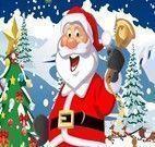 Vestir o Papai Noel