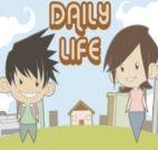Vida Diária