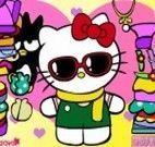 Visual Hello Kitty