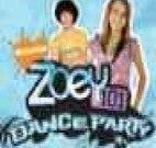 Zoey - Pista de Dança