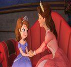 Princesa da Disney Sofia