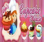 Jogos de cupcakes