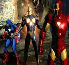 Jogos de super heróis
