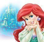 Ariel - A pequena sereia