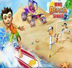 Jogos de praia