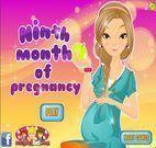 Jogos de grávidas
