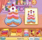 Jogos de fazer bolo