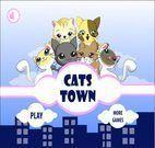 Jogos de gatinhos