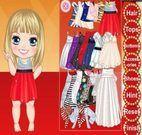 Jogos de vestidos