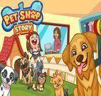 Jogos de pet shop