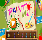 Jogos de pintar