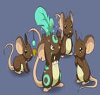Jogos de ratos