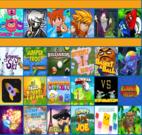 friv lista de jogos