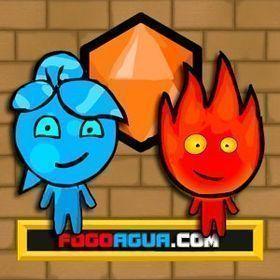 fogo e agua