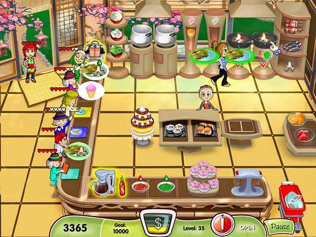 Jogos De Cozinhar Jogos Friv 1000