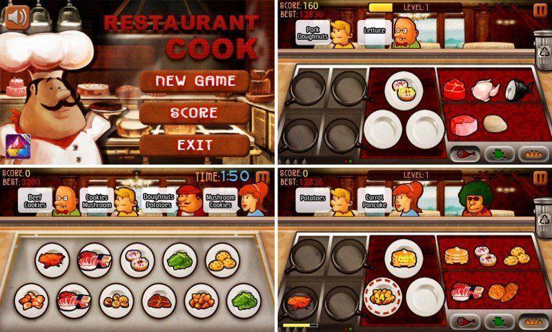 Jogos De Culinária Jogos Friv 1000