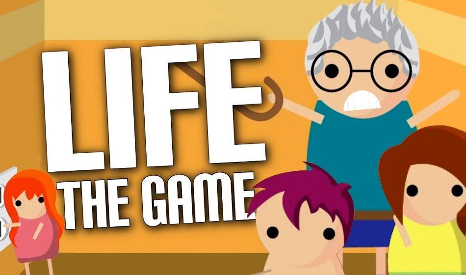 Life: O jogo