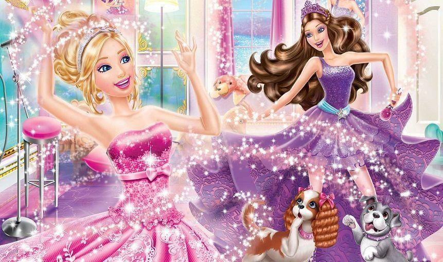 friv jogos da barbie