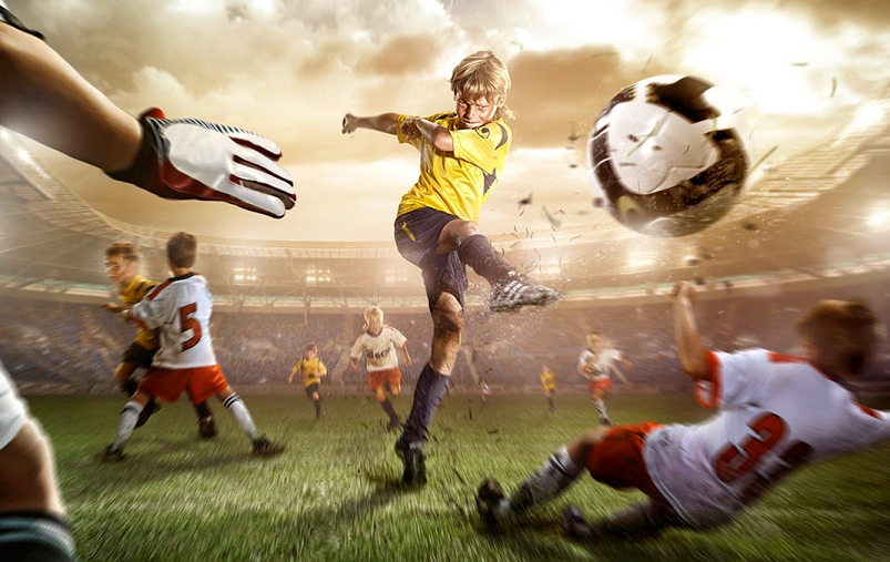 friv jogos de futebol
