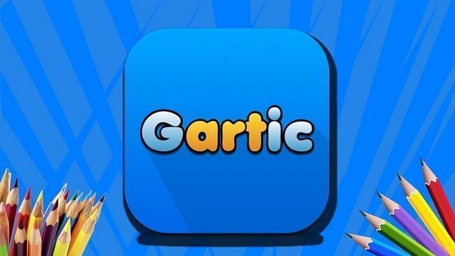 desenho online gartic