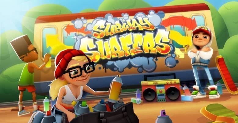 jogos celular subway surf android iphone
